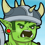 Berserker Ork by Rennis5