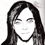 Emma Watson Ink