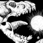 Silent Fury by DoodleKev