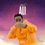 Ali (Album Cover)