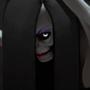 Creepy Pinup by Daker777NG