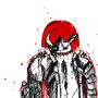 Inktober #24 by Cyberdevil