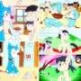 Ponified Doraemon by LightglazzHD