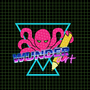 My profile thing, 80's Style