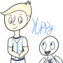 Yuppy - Human + Robot Forms by Midgesaurus