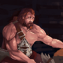 Barbarian by thewendigo