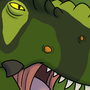 Sue the T. rex by BrandonP