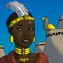 Queen of Zimbabwe by BrandonP