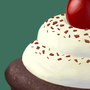 Cupcake by Nemuli