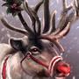 Rudolph by LukeF