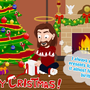 Happy Birthday Jesus! by BadCookieDough