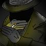 Mr. Noir by Tedecamp