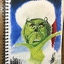 How the Grinch stole christmas by Olsenjo