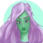 Violett by Brunown