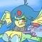 Shantae half genie hero FanArt