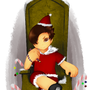 Merry Christmas by Yoenn