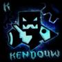 Kendouw ;3; by geometrytomiGD