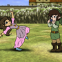 Dancing in Hyrule - Abby and Billy