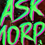 Ask Morphine Title Screen by dannyrichard