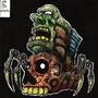 Pandemonium´s two-headed bug by dogmuth-behedog