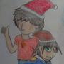 Merry Christmas by Kenji195