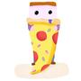 Chibi Pizza Guy by ArthurJakubiec