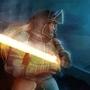 Holy Crusader