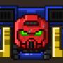Warhammer 40,000 Ultramarine by 002Usuario