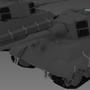 Panzer VI (B) King Tiger