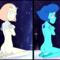 Lazuli and Pearl naked