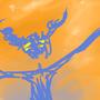 Orange Combat; The beginning by tomek