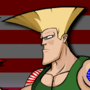 Guile by Kieeeeern