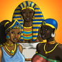 Queens of the Nile by BrandonP