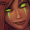 Demon Hunter Blood Elf