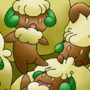 A Whimsy of Whimsicott by Saminat