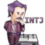 INTJ Personality Type by GoldenYakStudio