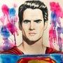 Superman by amandadarko