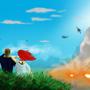 Love in war by Stellarian