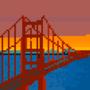 Sunfall Bridge by HypSandar