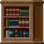 Bookshelf by HypSandar