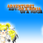 Adventures of a Ninja 0.1 by Releasedby