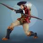 Hawkbeard by produde123