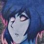 Mirror Gem (Steven Universe Fanart) by NeoSnowhearth