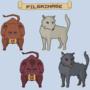 Enki Pilgrimage - Beasts