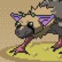 Pokemon Trico