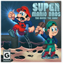 Super Mario Bros The Movie: The Game by geogant
