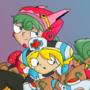 Marino and Cinnamon by EmperorKatuunuXVI