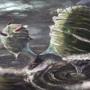 Deep Summons by Bacrylic