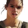 Rey Colr Study - Star Wars