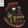 Gorila by dogmuth-behedog